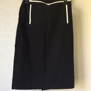 Classiques Entier French style pencil skirt